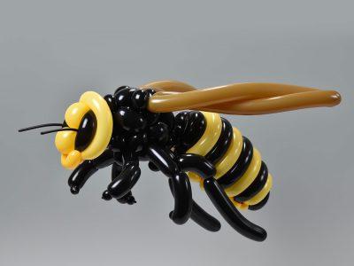 Globoflexia nipona: las criaturas de Masayoshi Matsumoto