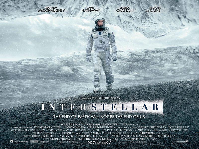 Diseño de efectos especiales: Interstellar y un hallazgo científico