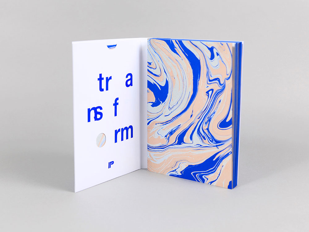 Transform, el libro de tendencias decorativas de Lamoto Design Studio