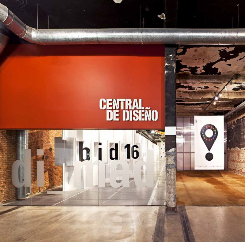 La Bienal Iberoamericana de Diseño extiende su compromiso con nuevas itinerancias.