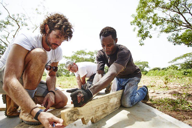 Foundawtion: Un viaje de aprendizaje y conocimiento