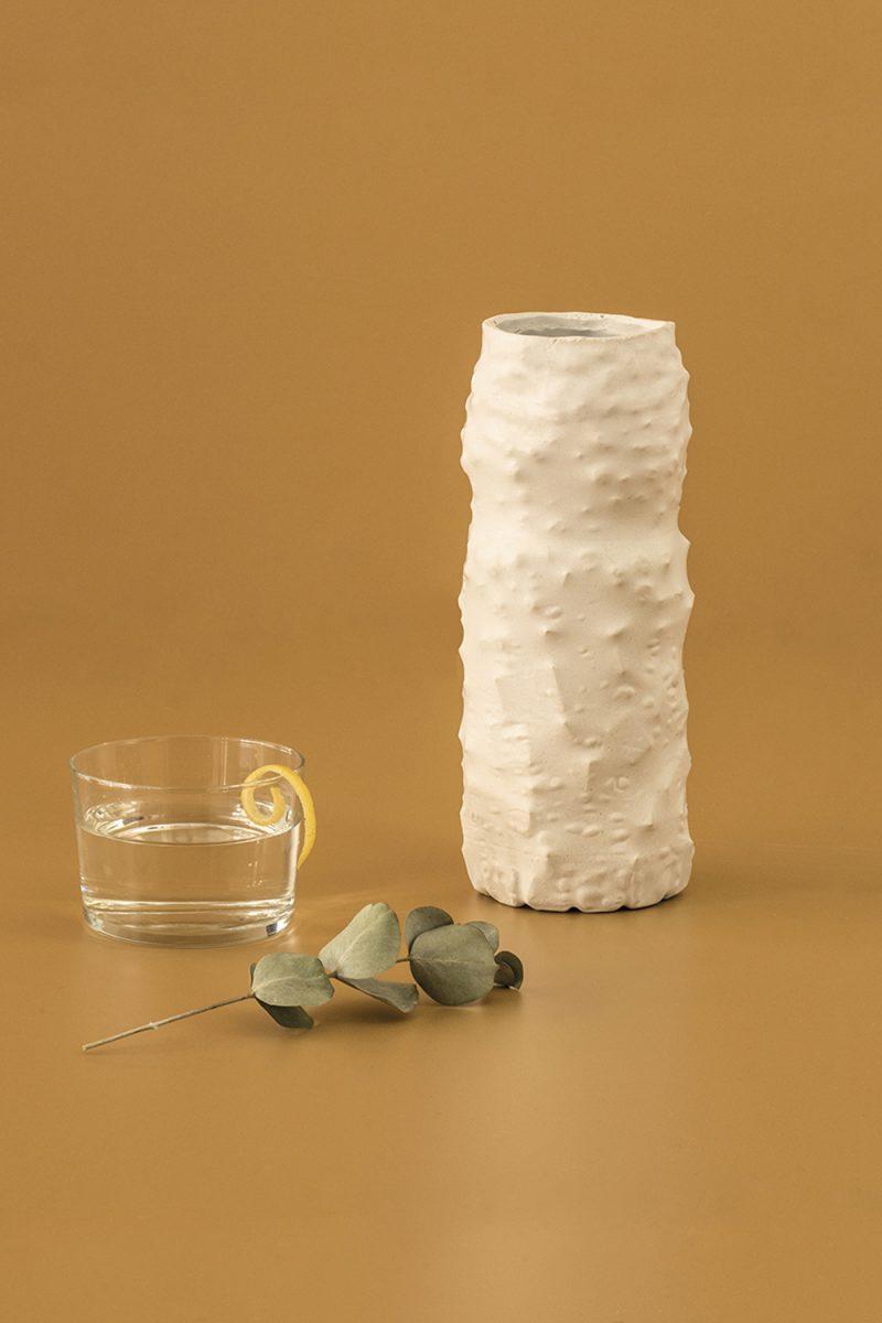 Plastic Bottle, de Adrés Pellicer. Metamorphosis, Tendencias, Máster en diseño de producto, CEU Cardenal Herrera