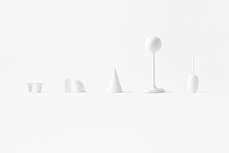 Air lids, los utensilios de cocina de Nendo y Daikin