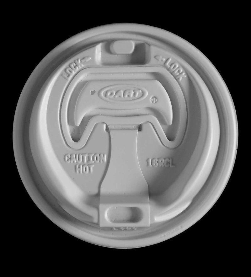 Tapas de café, un diseño con historia