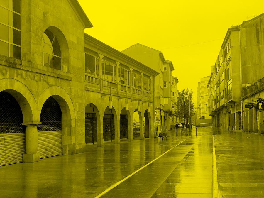 Experimenta Pontevedra premiará la mejor instalación efímera