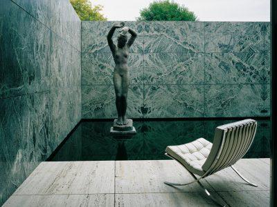 La Fundación Mies van der Rohe presenta el documental Mies On Scene. Barcelona in two acts