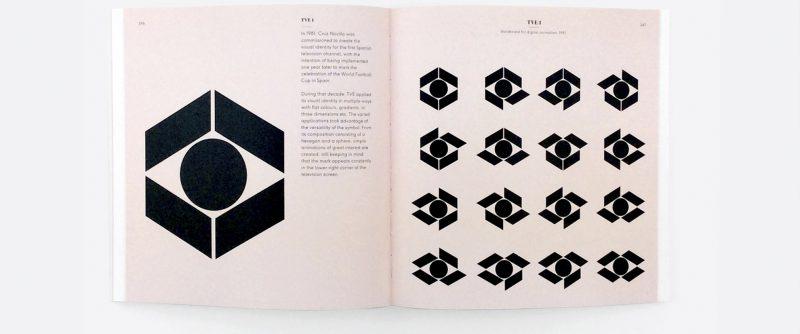 """""""Logos"""", el libro de Cruz Novillo se presenta el 20 de abril en la Central de Diseño en el marco de La Noche de los Libros."""
