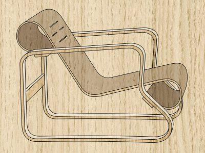 Chairs. Historia de la silla, Anatxu Zabalbeascoa, 2018