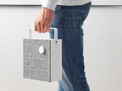 Eneby, el nuevo altavoz inalámbrico de IKEA