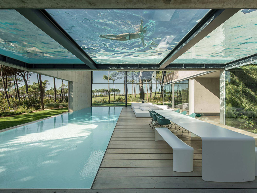The World's Most Extraordinary Homes: Netflix apuesta por la Arquitectura