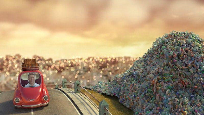 MacRebur, la compañía de las carreteras de plástico