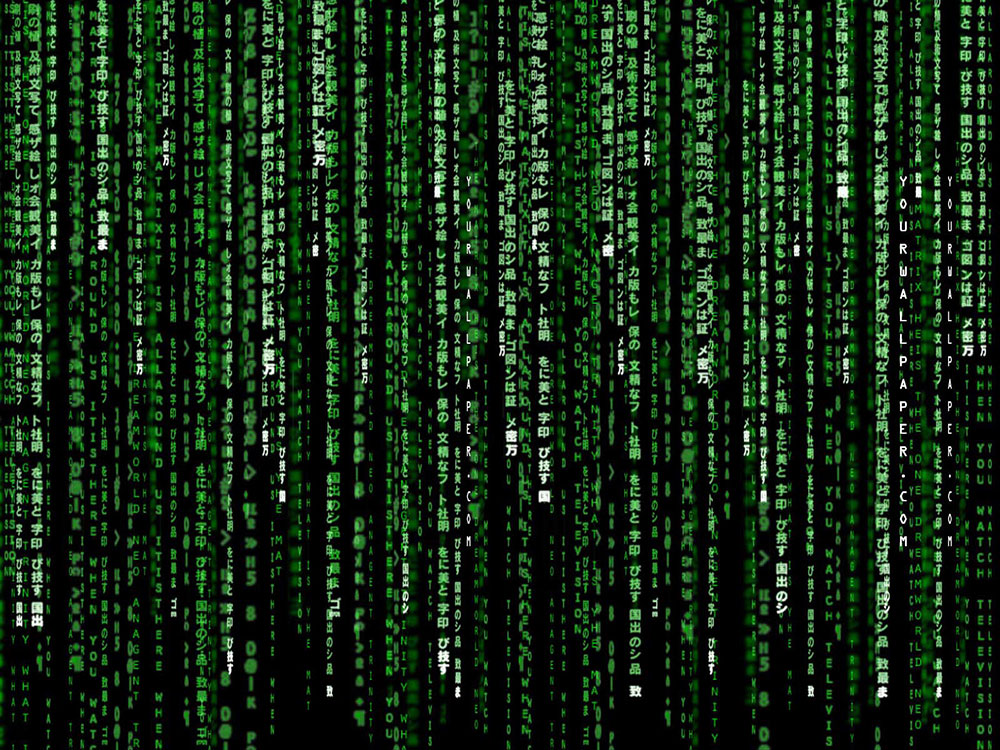 Matrix, la escena millonaria y la receta de sushi