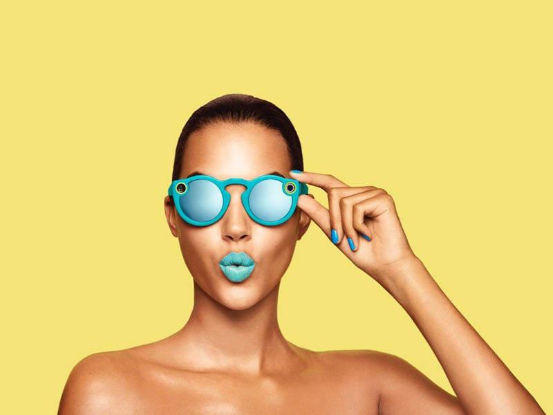 Spectacles V2: Snapchat lanza una nueva versión de sus gafas multimedia