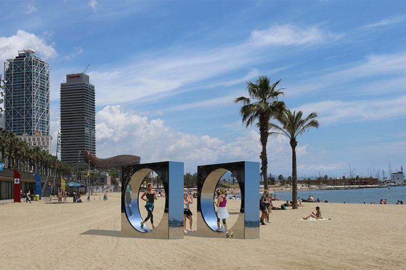 Alumnos del IED Barcelona proponen nuevos escenarios para la práctica del deporte