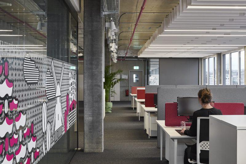 Actiu, 50 años de diseño, innovación y sostenibilidad