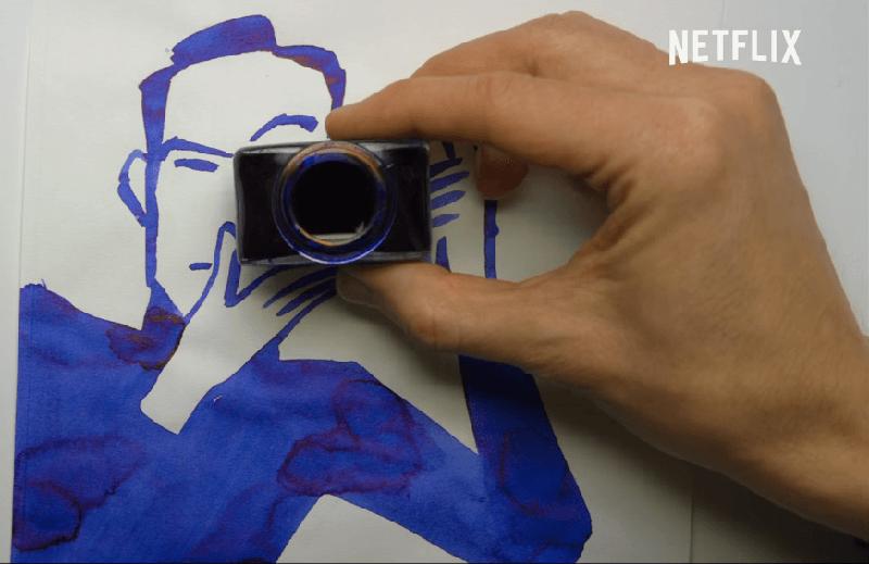Netflix revela el arte del diseño en su serie Abstract