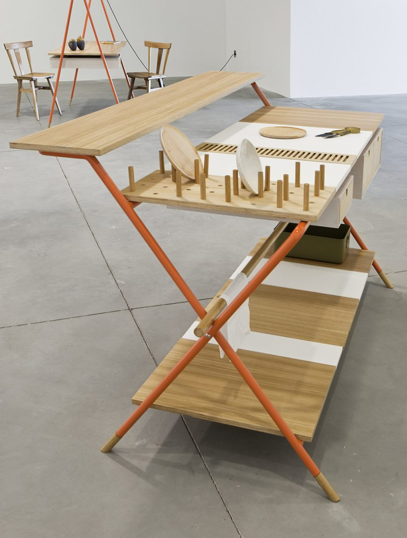Exenta, el versátil mobiliario de cenlitrosmetrocadrado