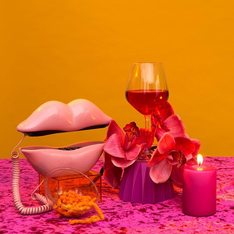 Ladies, Wine Design, un encuentro entre mujeres creativas ideado porJessica Walsh