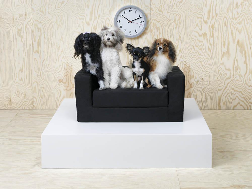 Lurvig, la colección de IKEA para perros y gatos