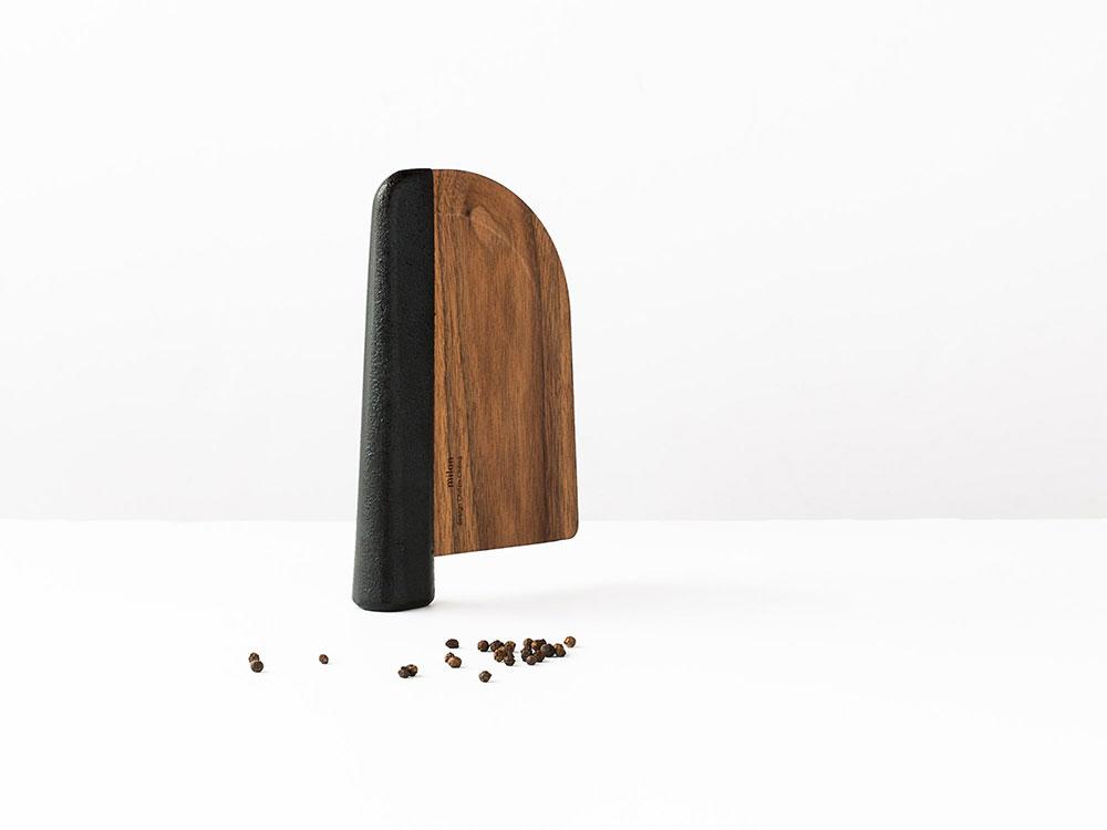 Maison Milan y Chifen Cheng reinventan el cuchillo