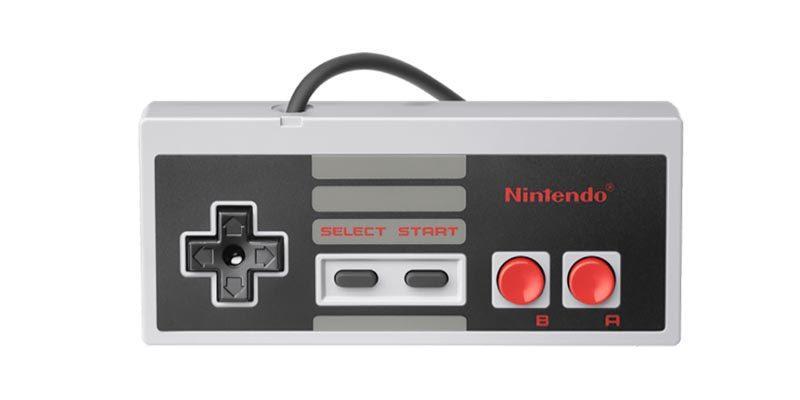 Nintendo anuncia el regreso de su NES Classic