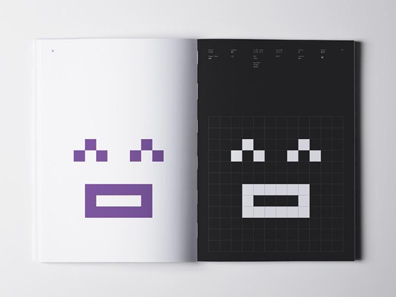 Emoji: Standards Manual reúne los diseños originales en un libro y una app