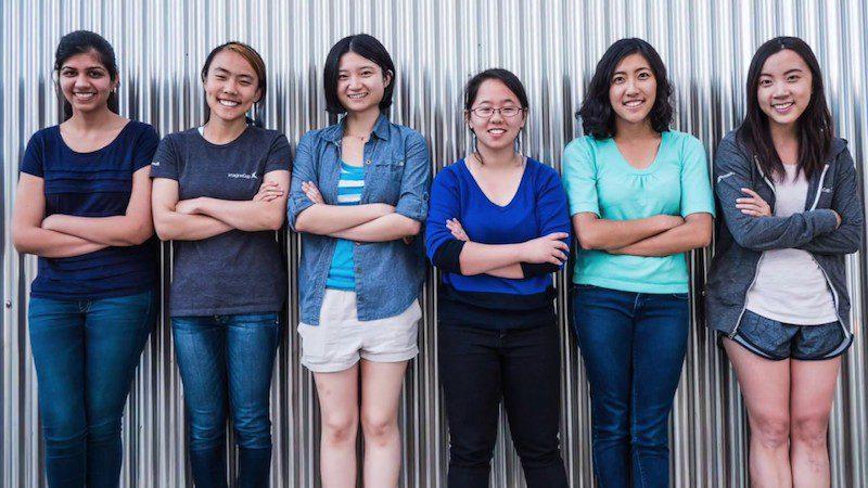 Tactile, el traductor de texto impreso a Braille diseñado por estudiantes