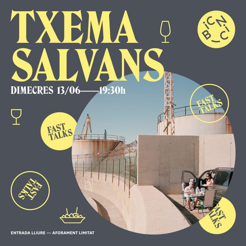 El restaurante Bicnic de Barcelona acoge las FAST TALKS de Toormix