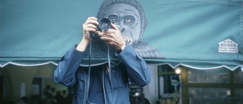 La agencia de fotografía Magnum organiza Player, donde el juego es el protagonista de las instantáneas. Hasta el 16 de septiembre en el Espacio Fundación Telefónica