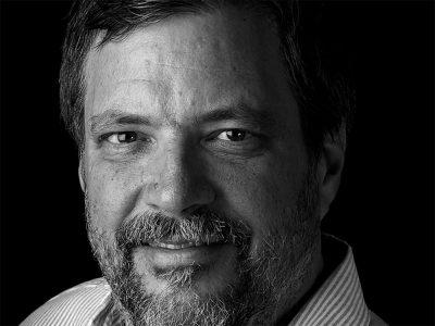 Entrevista a Thomas Knoll, el padre del PhotoShop