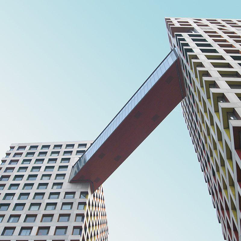 Beautiful China, estructuras icónicas a través del objetivo de Kris Provoost