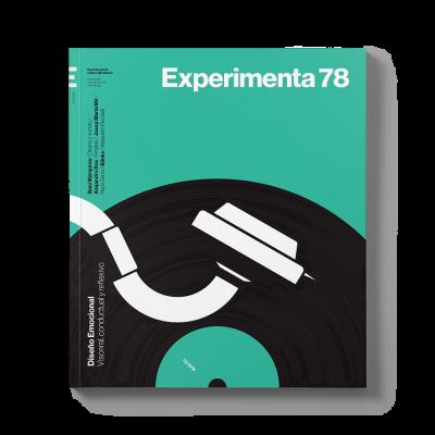 ¡Ya salió el número 78! Un nueva entrega para vivir el Diseño