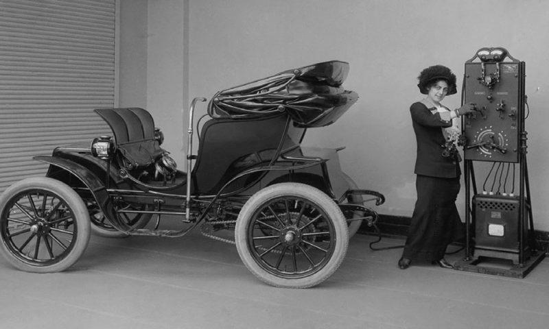 Historias del coche eléctrico: un viaje hacia la sostenibilidad