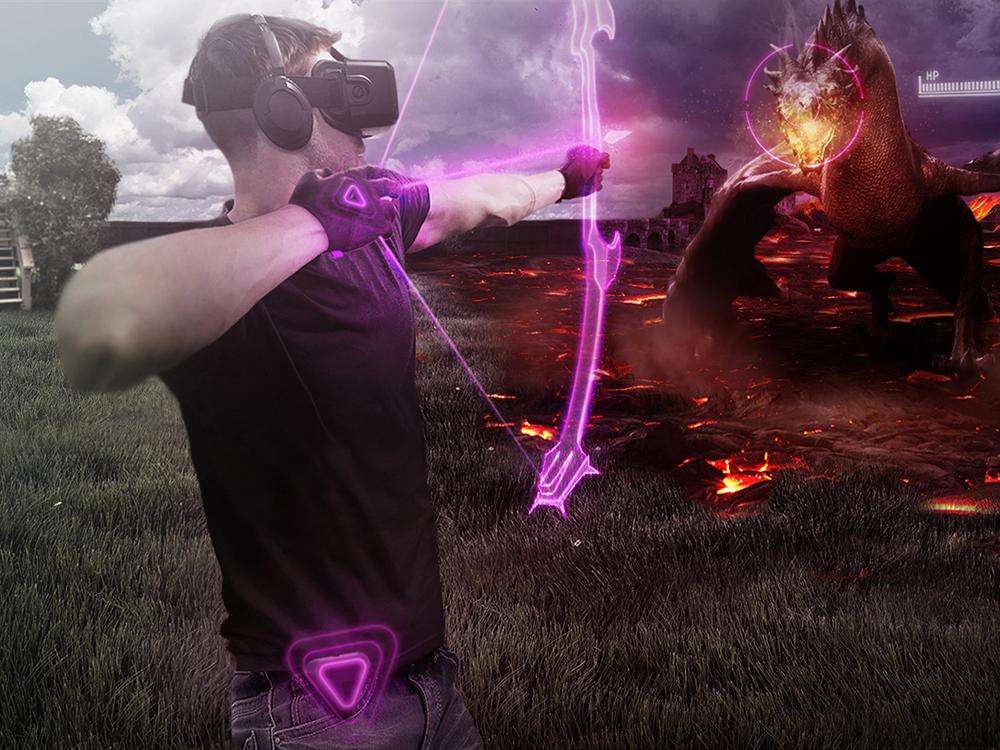 Ommo, la promesa cumplida de la realidad virtual