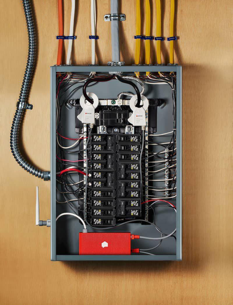 Sense, un dispositivo de monitoreo de energía para el hogar