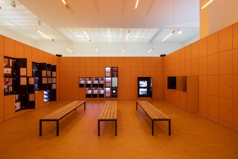 Work, Body, Leisure: el pabellón holandés de La Bienal de Venecia 2018