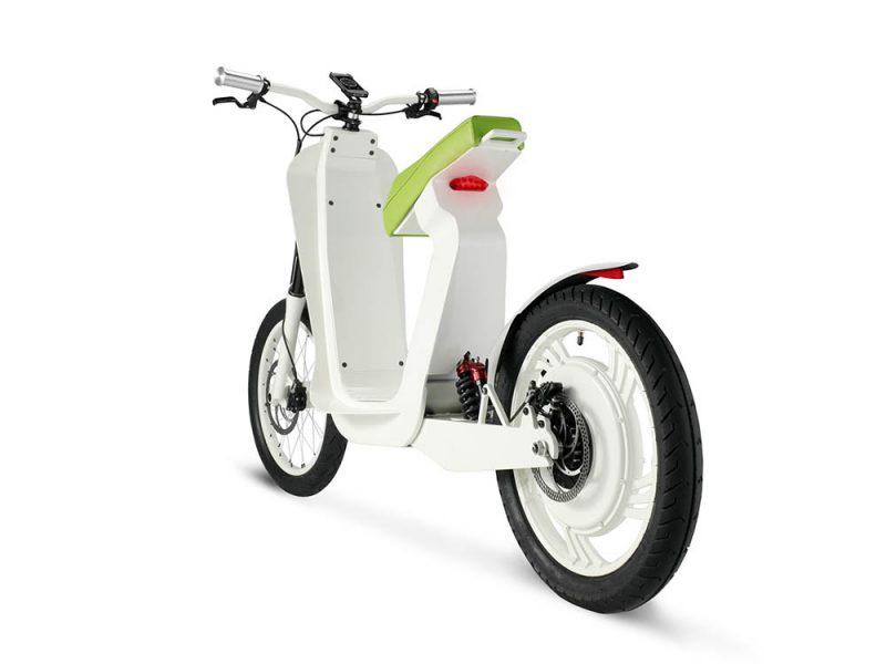Xkuty One, la moto eléctrica made in Spain