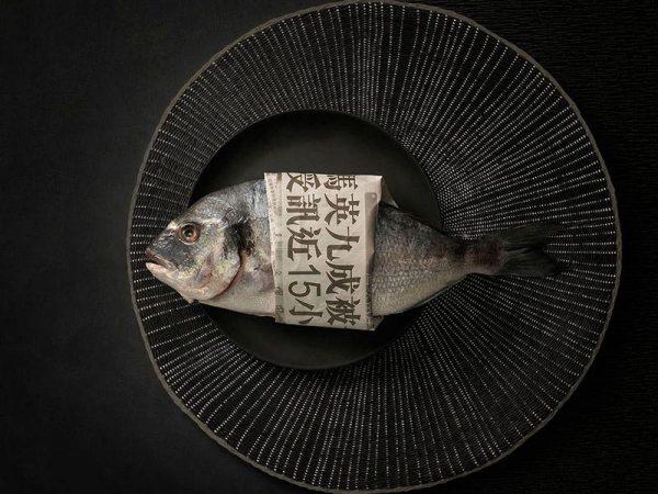 Robert Peek, imágenes que transmiten sabores