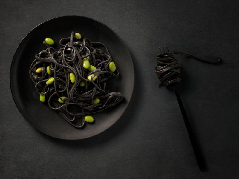 Fotografía de producto: los sabores de Robert Peek