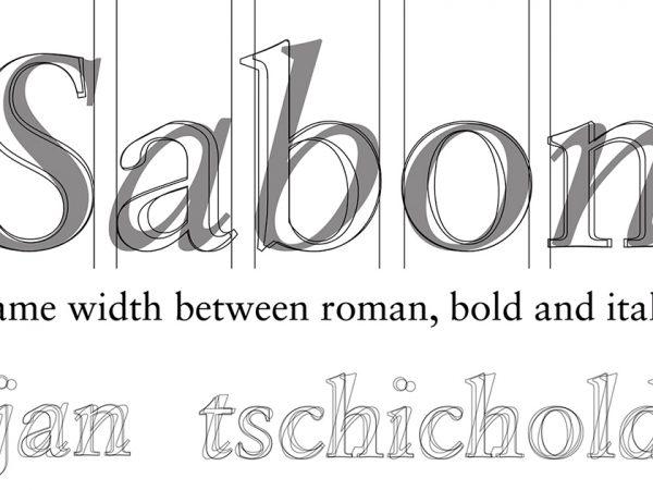 Jan Tschichold, el diseñador de las bases de la tipografíamoderna