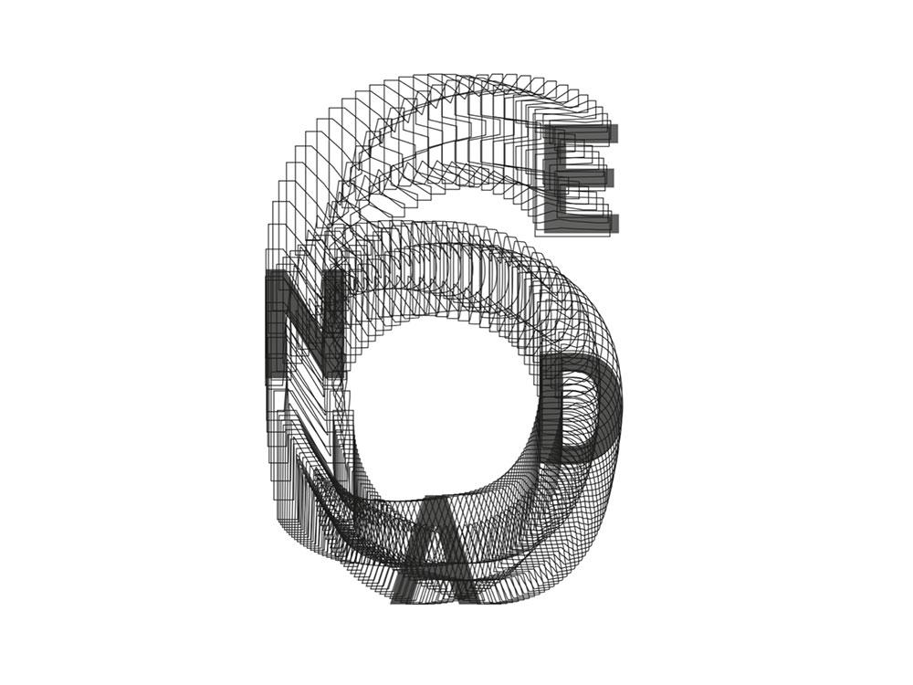 6ª Encuentro Nacional de Asociaciones de Diseño 2018