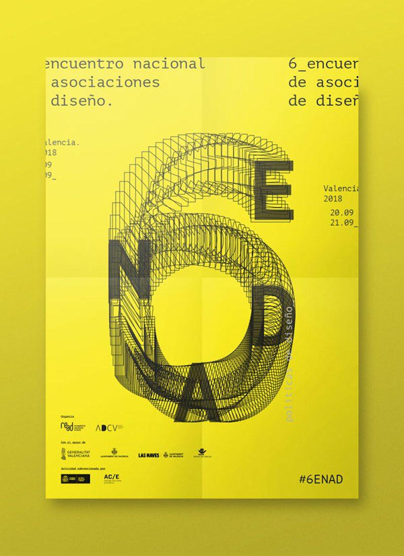 6ª edición del Encuentro Nacional de Asociaciones de Diseño