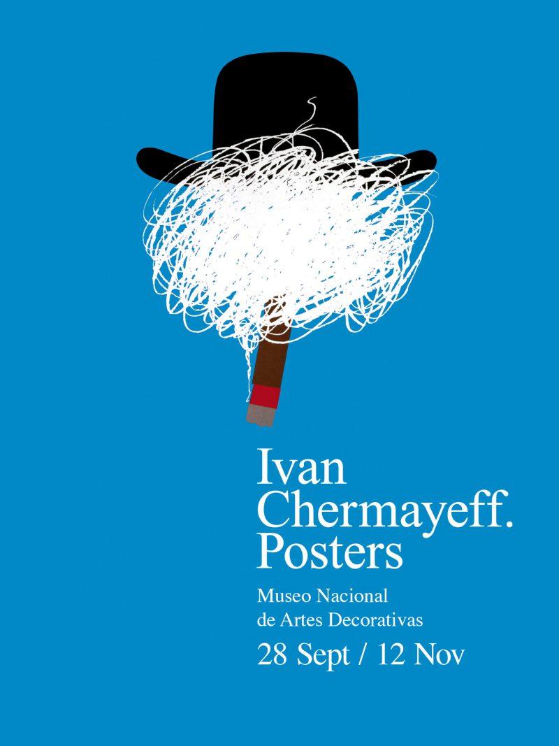 Convocatoria abierta para participar en el Homenaje a Ivan Chermayeff