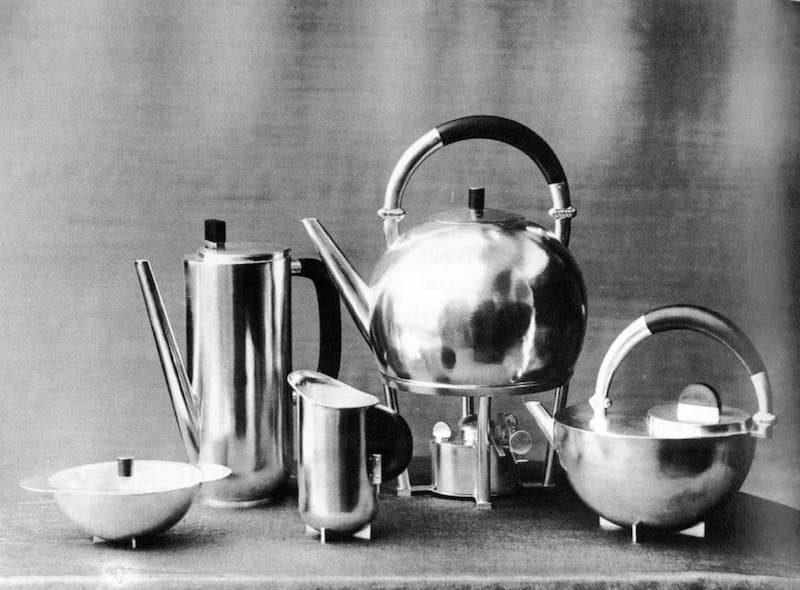 Bauhaus: A 100 años de la revolución creativa