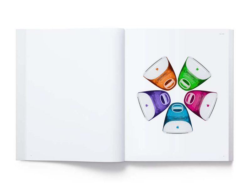 Designed by Apple in California, el retrato de dos décadas de diseño