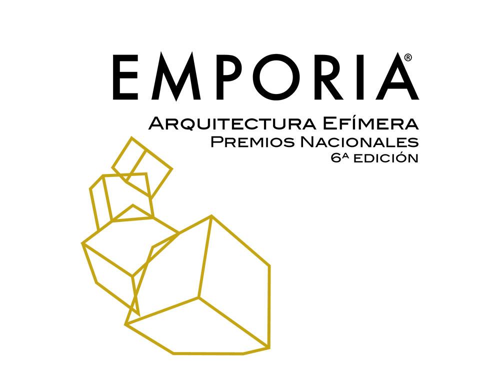 Premios Emporia 2018, Premios Nacionales de Arquitectura Efímera