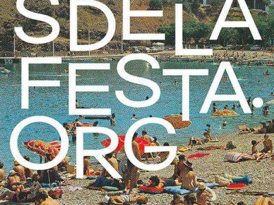 11ª FESTA DEL GRAFISME: Tallers de la Festa. El evento de diseño donde disfrutar de la playa, taleres, diseño, y más. Del 10 al 16 de septiembre en Portbou, costa Brava