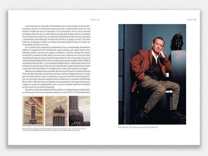 Pedro Miralles. Diseño y Emoción. El Legado de una década (1983 – 1993)