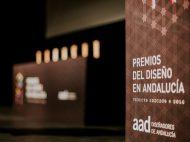 Premios del Diseño en Andalucía: potenciar e impulsar la cultura del diseño