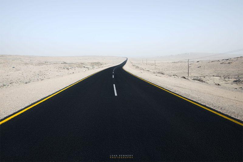 Progress: el progreso humano tras el objetivo de Leah Kennedy